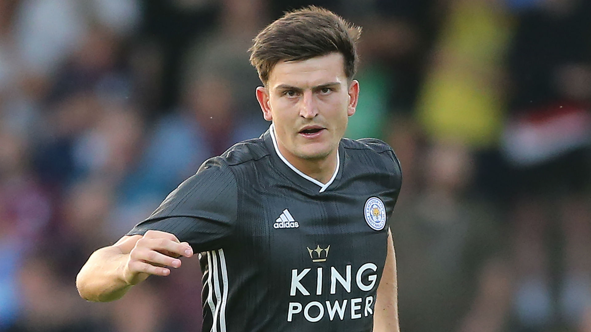 Transfer Harry Maguire Ke Manchester United Tinggal Tunggu Waktu